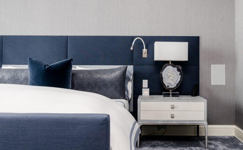 Jaki wybrać kolor ścian do sypialni?