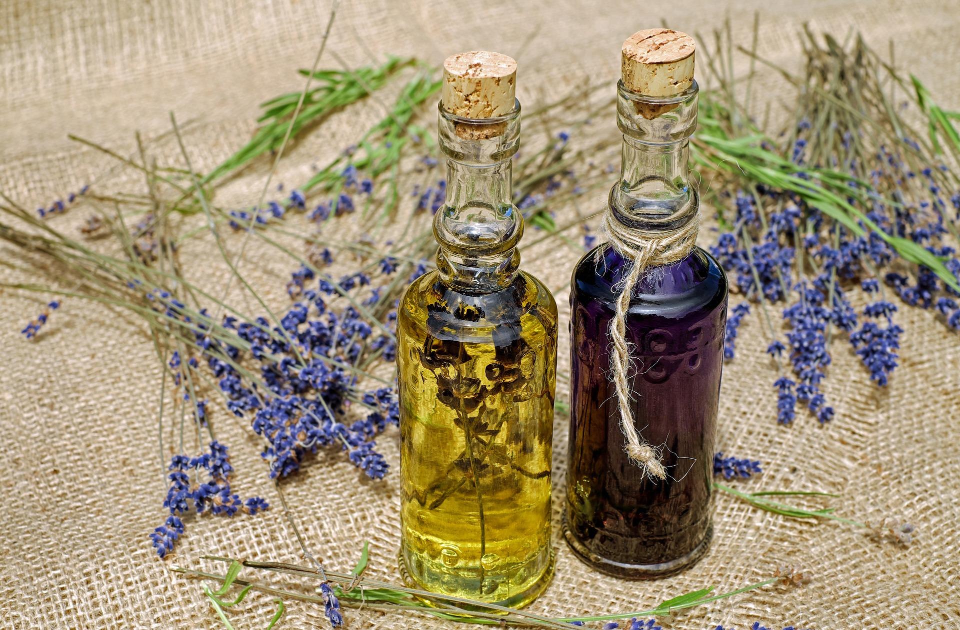 Wskazówki aromaterapii