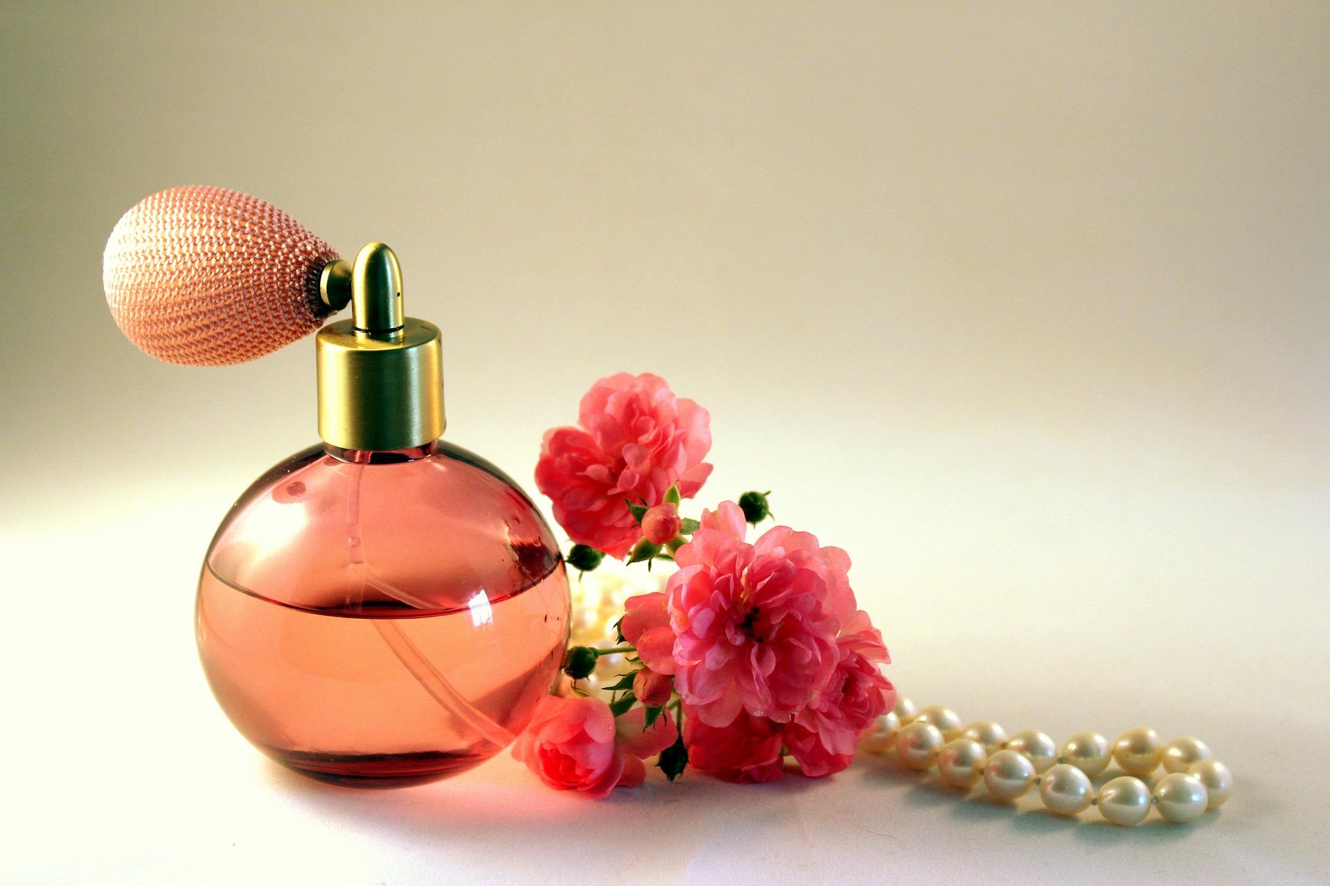 Jak wybrać zapach do domu