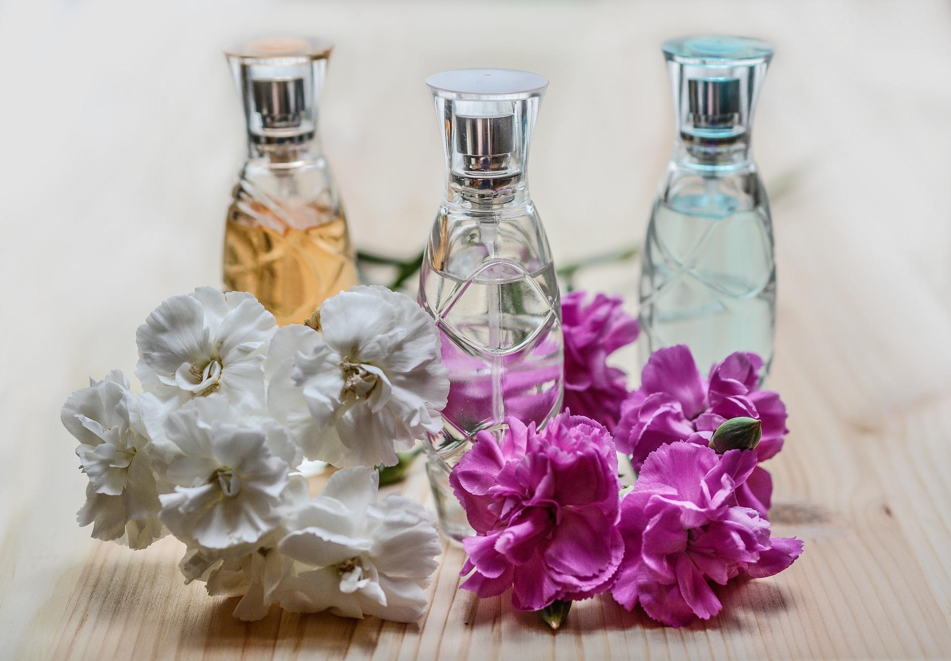 Ekskluzywne perfumy do domu