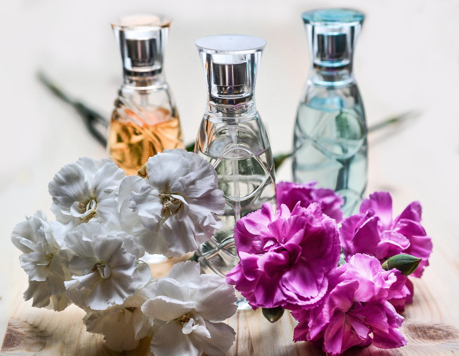 Gdzie kupić perfumy do domu